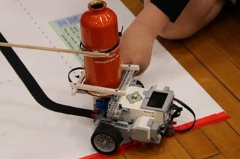 Attention Parents - Junior Robotics Challenge