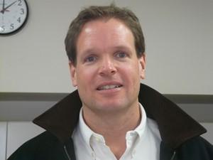 Shawn Bissetta Superintendent