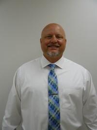 Mr. Michael Waters, HS Principal