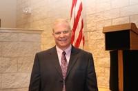 John T. Hillis Superintendent